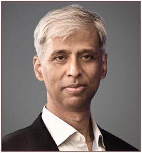 Mr Dibyendu Bose